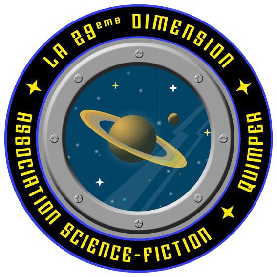 Logo La 29ème Dimension