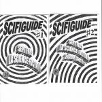 ScifiGuide #1 et #2